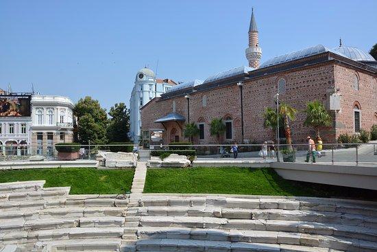 Djumaya mecset