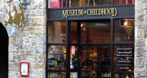 Gyermekkor Múzeuma