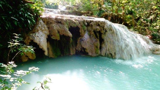 Krushuna-vízesés