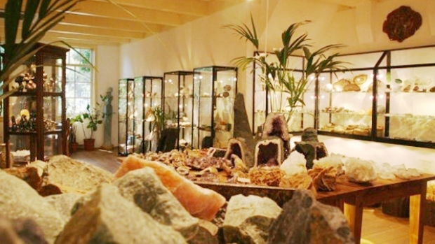 De Oude Aarde múzeum
