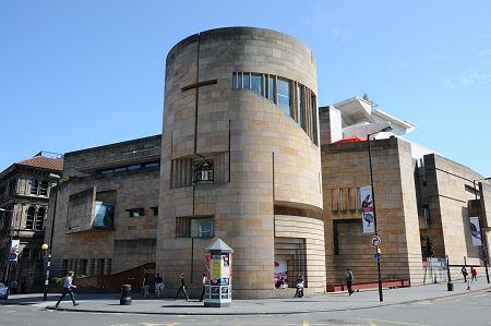 Skót Nemzeti Múzeum