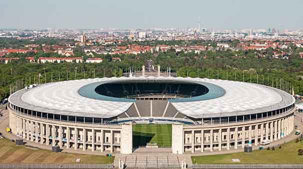 Olimpiai Stadion (Berlin)