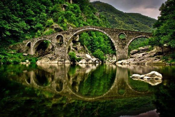 Az Ördög Hídja
