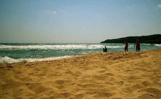 Smokini strand