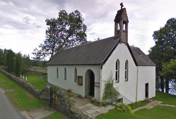 Szent Ninian templom