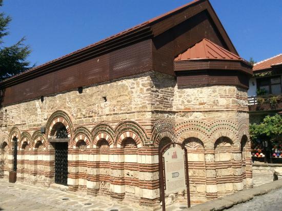 Szent Paraszkeva-templom