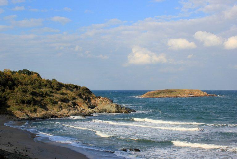 Szent Tamás-sziget