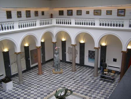 Aberdeeni Művészeti Galéria
