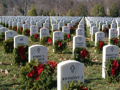 Arlington Nemzeti Temető