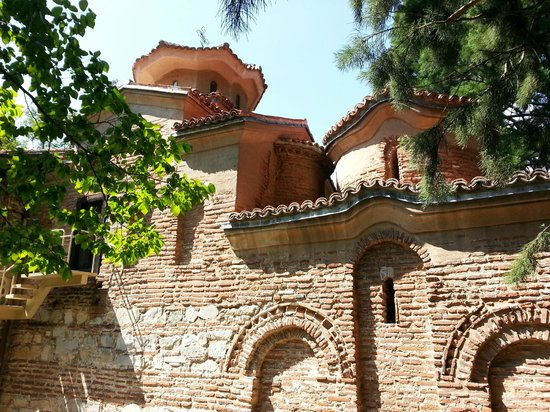 Bojana-templom