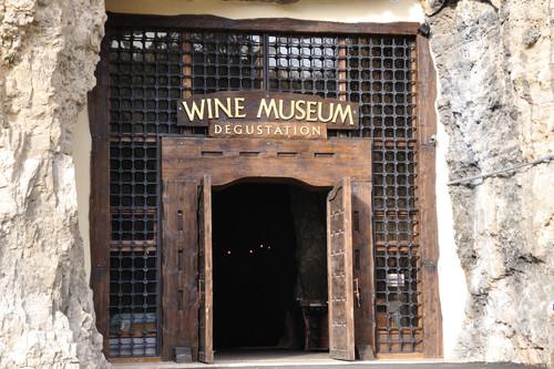 Borászati múzeum Plevenben