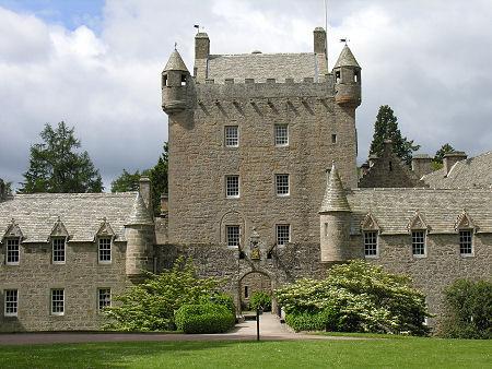 Cawdor kastély