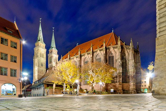 Szent Lőrincz Templom