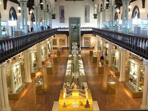 A Glasgow-i Egyetem Hunterian Múzeum és Művészeti Galéria