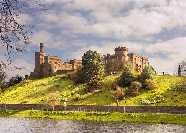 Inverness kastély