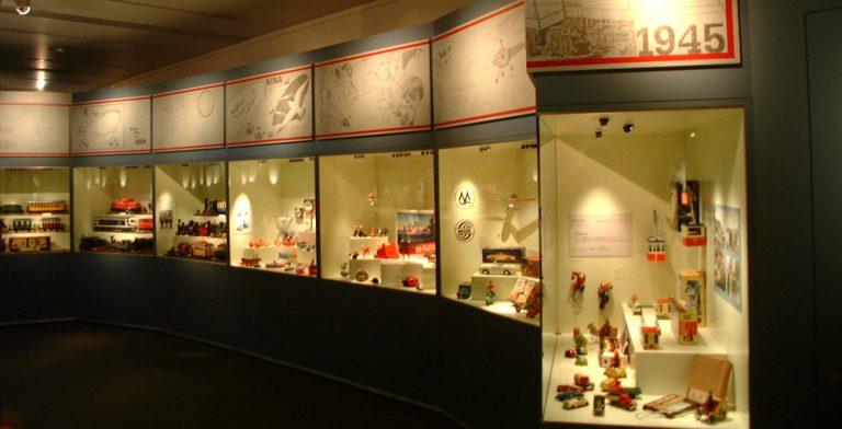 Játékmúzeum