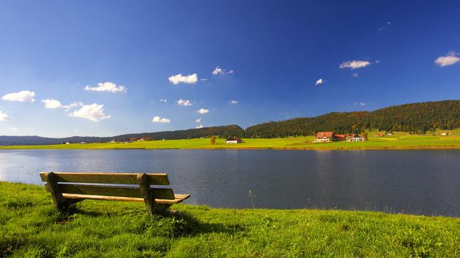 Tailléres tó