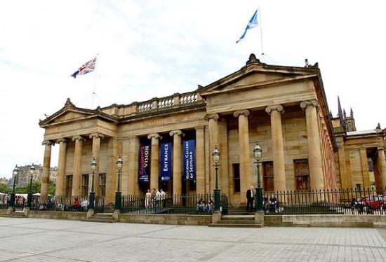 Skót Nemzeti Galéria