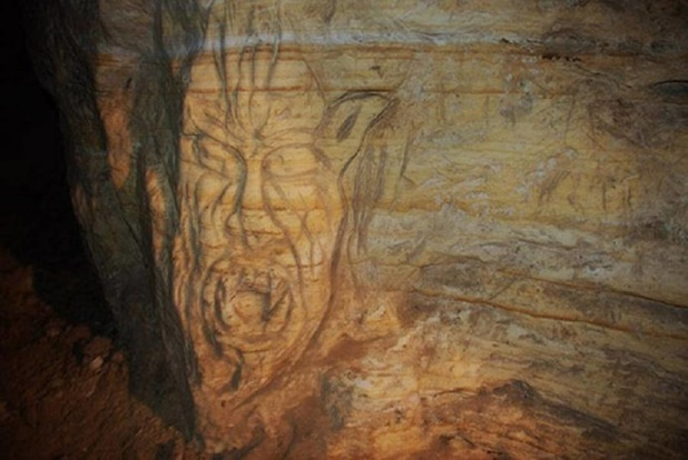 Az Ördög torka-barlang