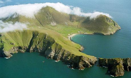 Saint Kilda-szigetcsoport