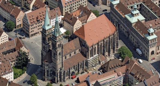 Szent Sebald Templom