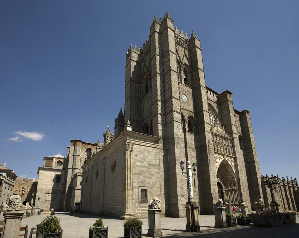 Ávilai katedrális