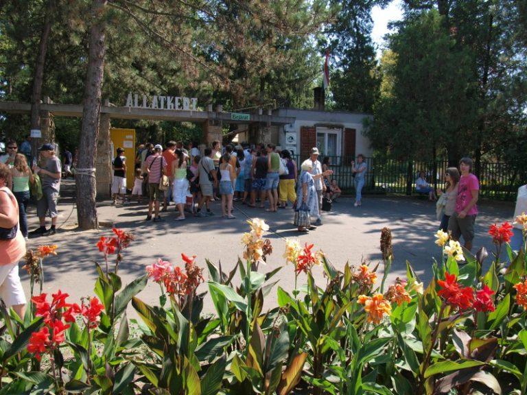 Debreceni Állat- és Növénykert