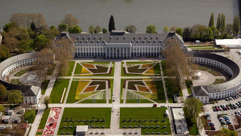 Választási palota