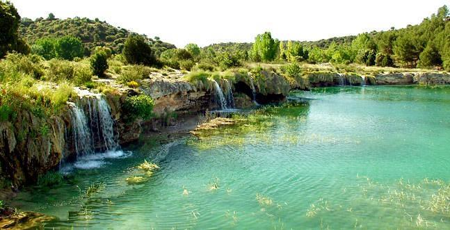 Leyenda de la laguna de paca mitos leyendas de jun n of for Lagunas para cachamas