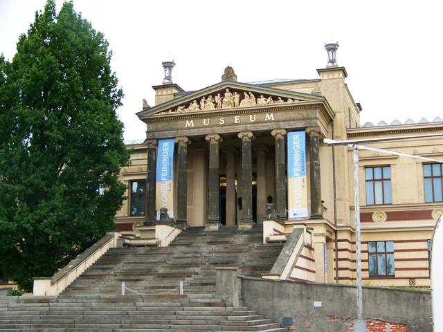 Schwerini Állami Múzeum
