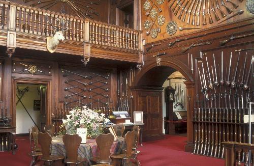 Blair kastély