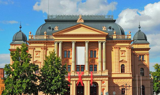 Mecklenburgi Állami Színház