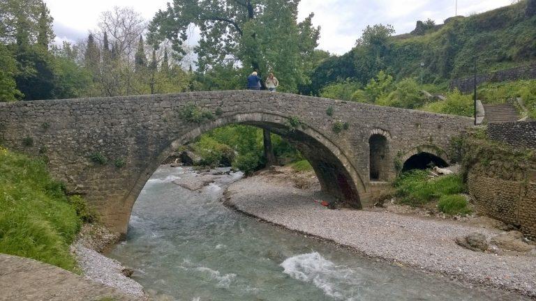 Ribnice híd
