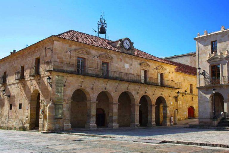 Palacio de la Audiencia színház
