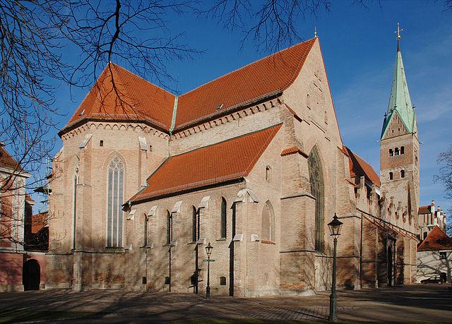 Augsburgi székesegyház