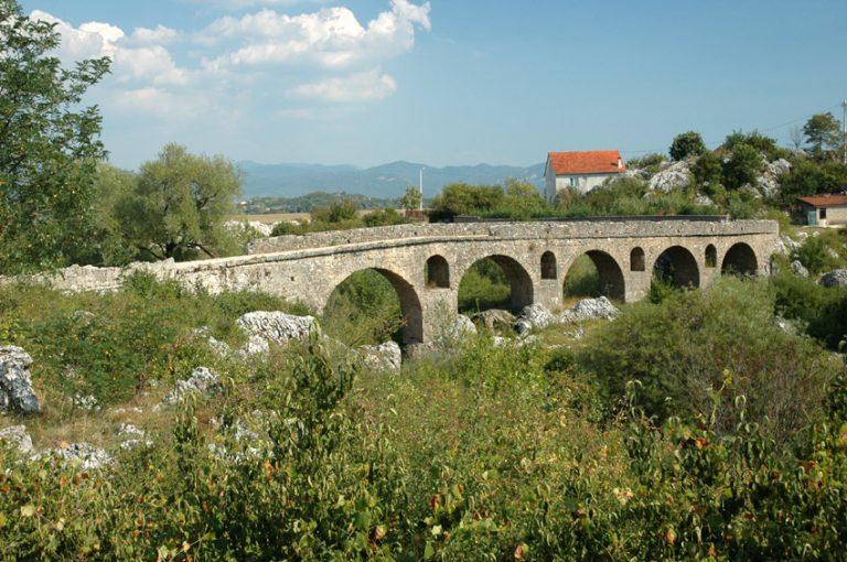 Moštanici-híd