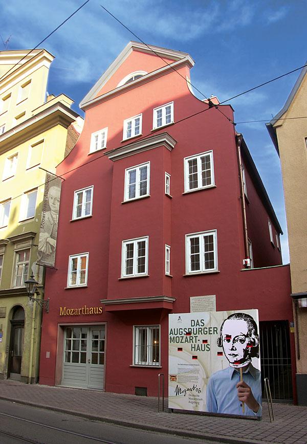 Mozartház