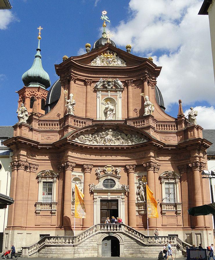 Neumünsterkirche