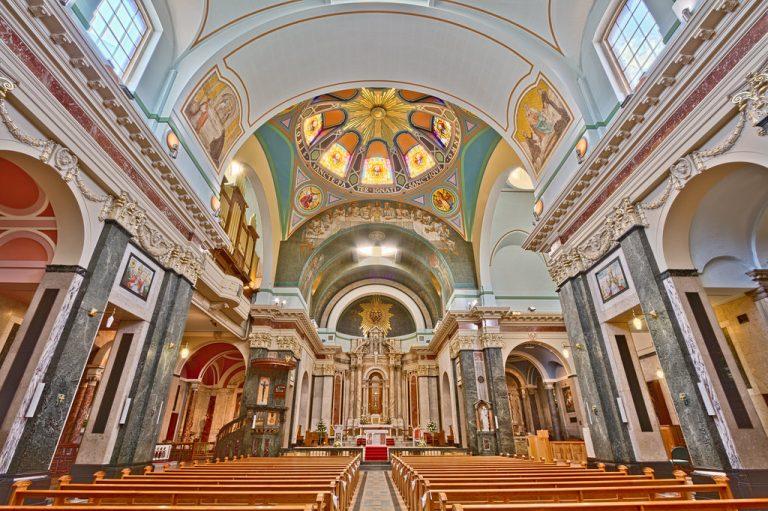 Szent Aloysius templom