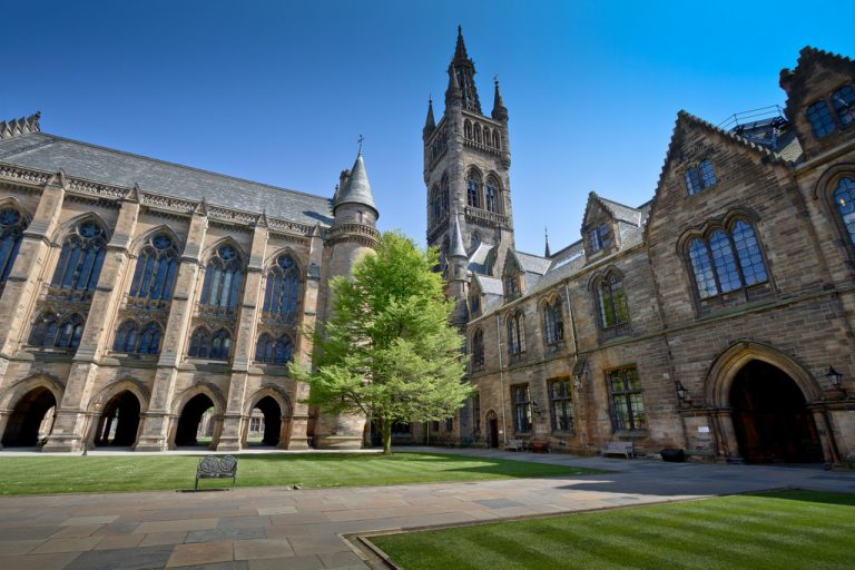 Glasgow-i Egyetem