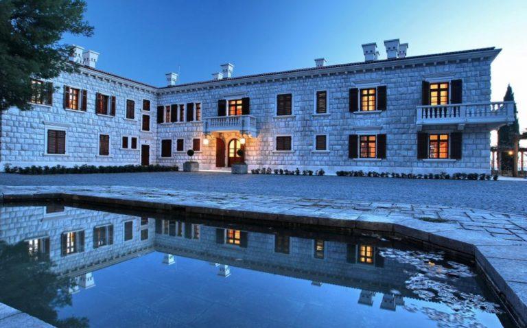 Villa Miloćer