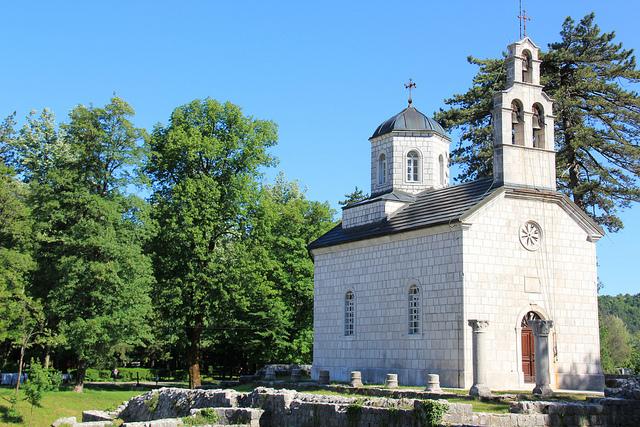Vlaška templom