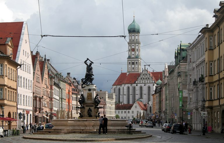 Maximillianstraße