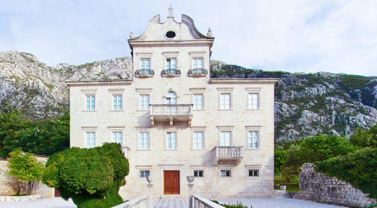 Tripković palota