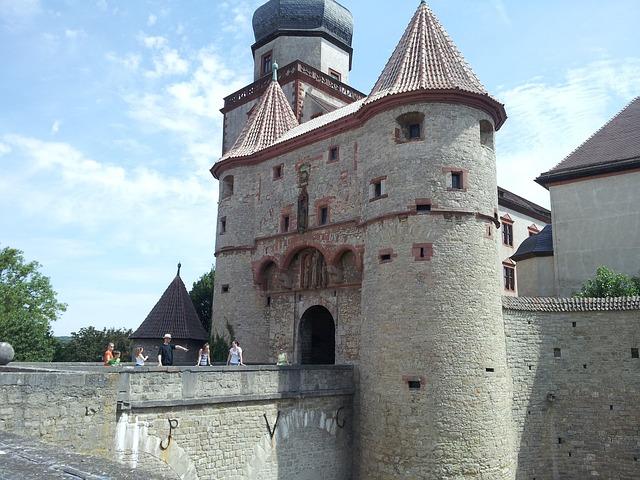 Marienberg erőd