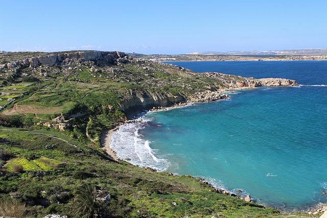 Imġiebaħ Bay