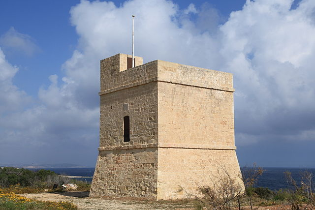 Ghallis torony
