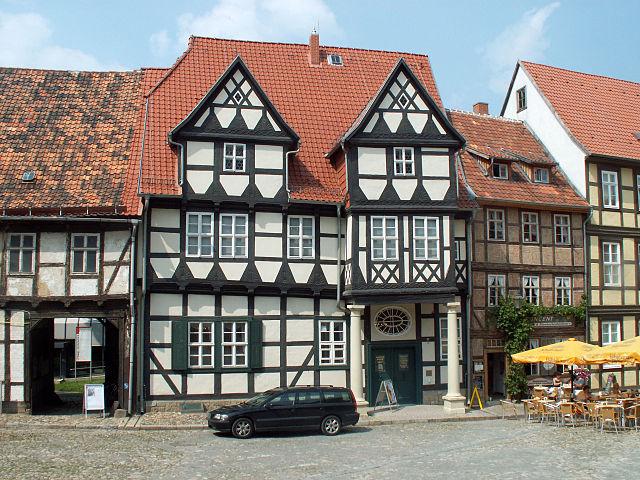 Klopstock ház