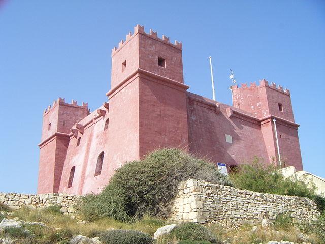 Szent Ágota torony