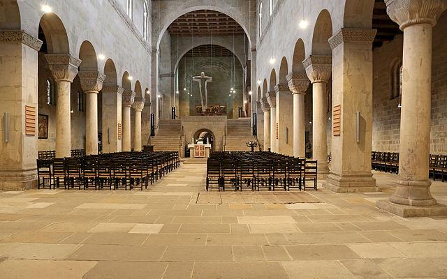 Szent Szerváciusz templom